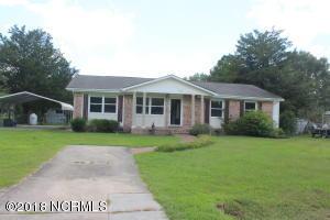111 Aspen Lane, Jacksonville, NC 28540