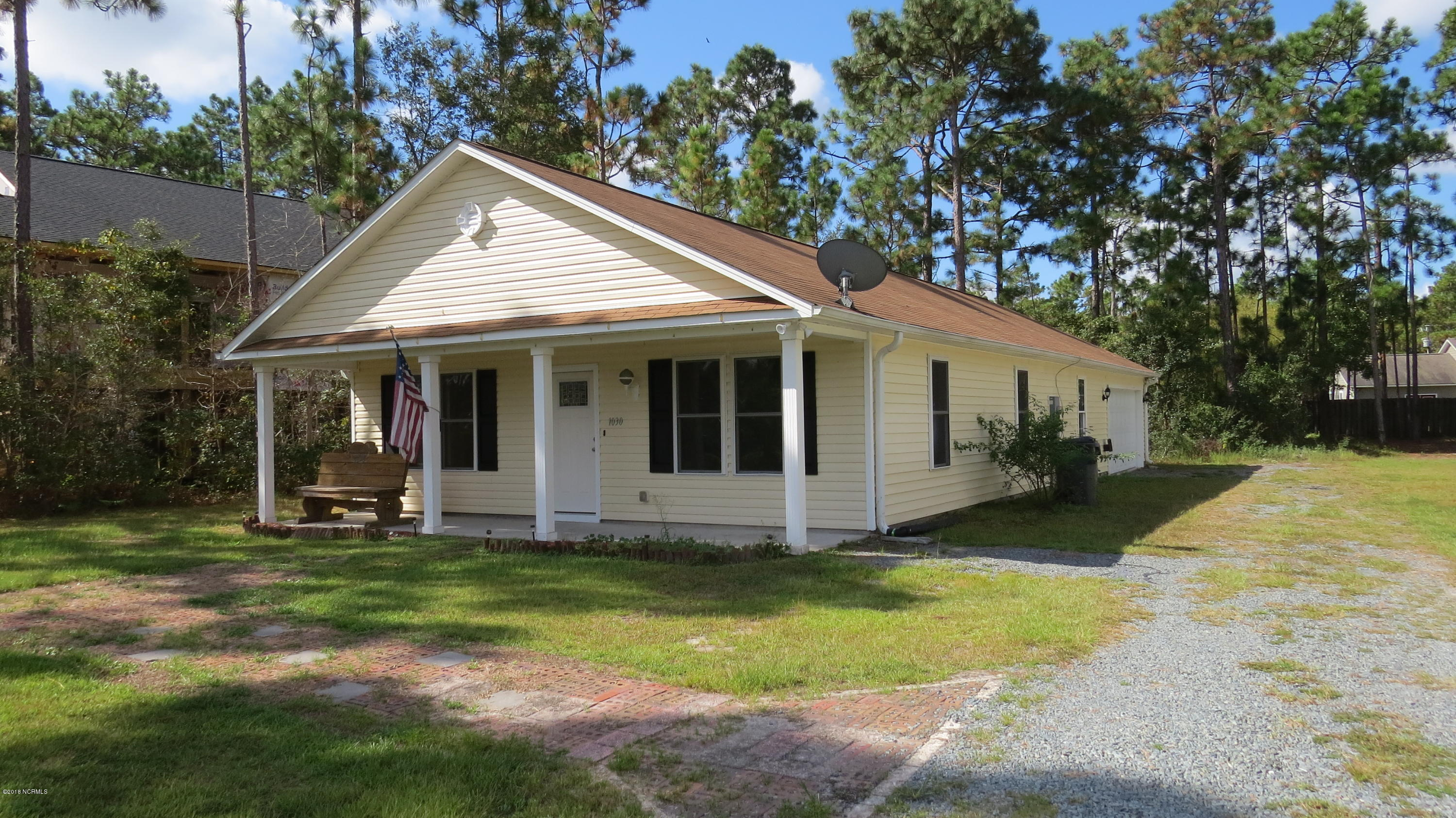 1030 Pierce Road Southport, NC 28461