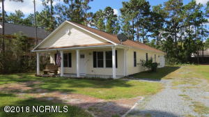 1030 Pierce Road, Southport, NC 28461