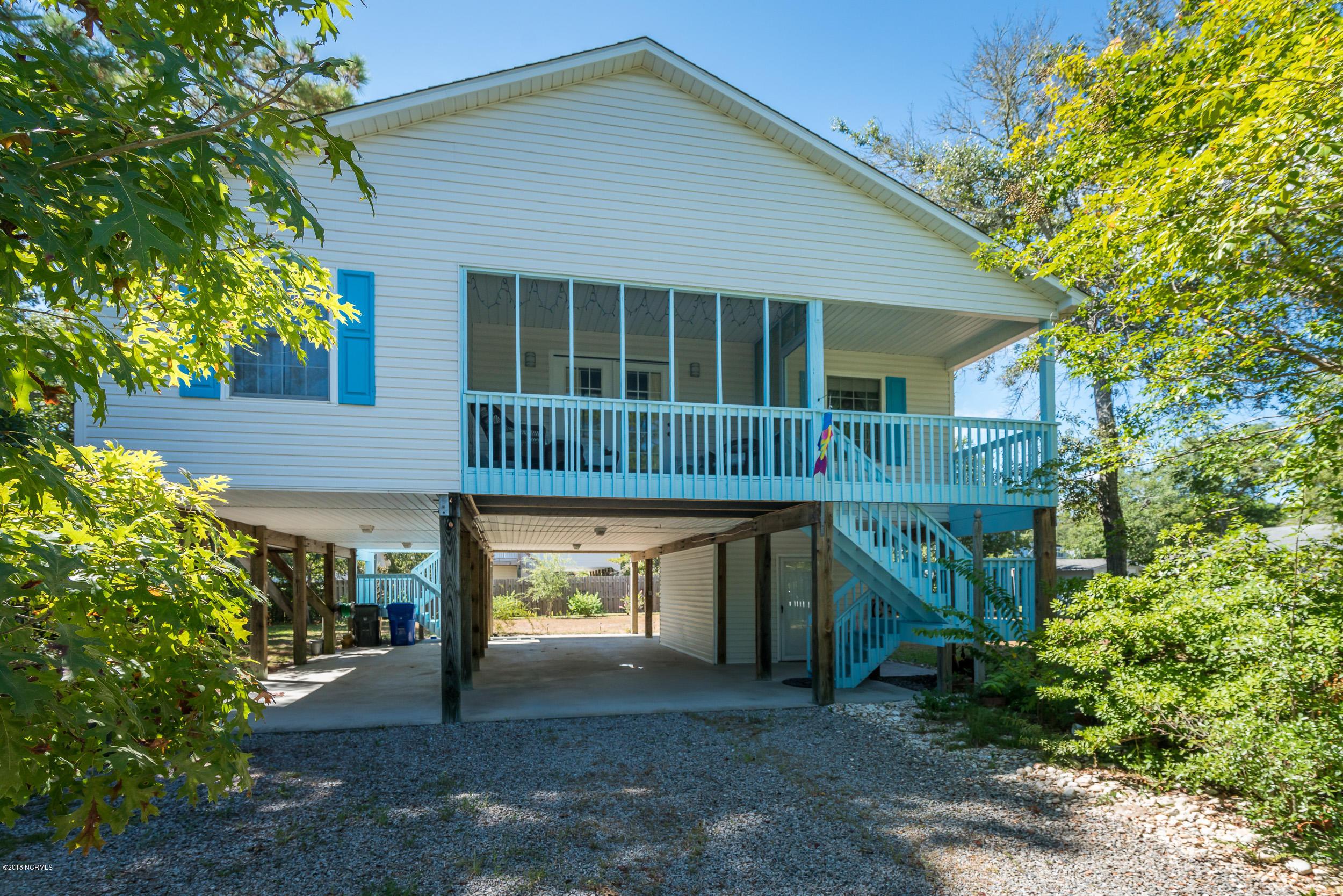 117 NE 52ND Street Oak Island, NC 28465