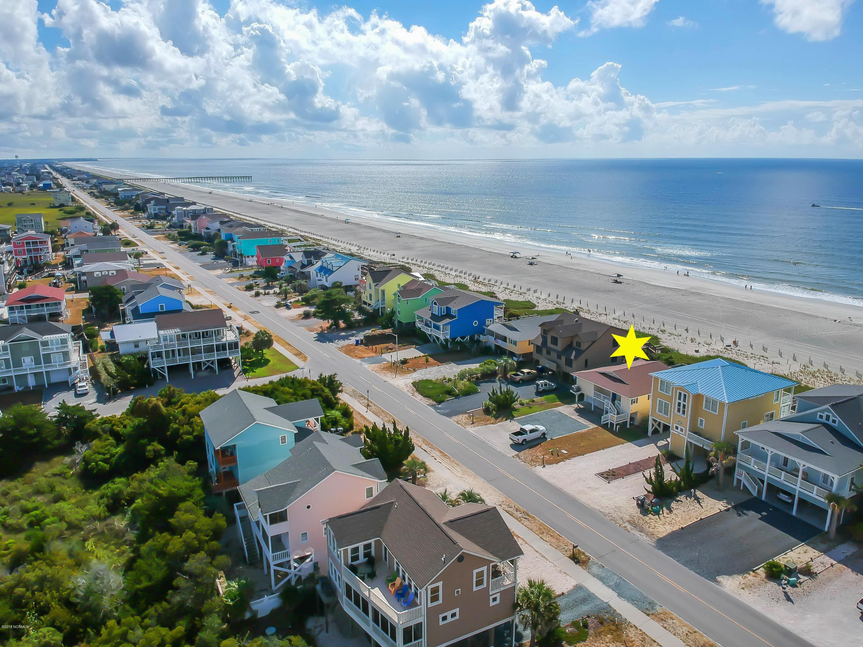 591 Ocean Boulevard Holden Beach, NC 28462