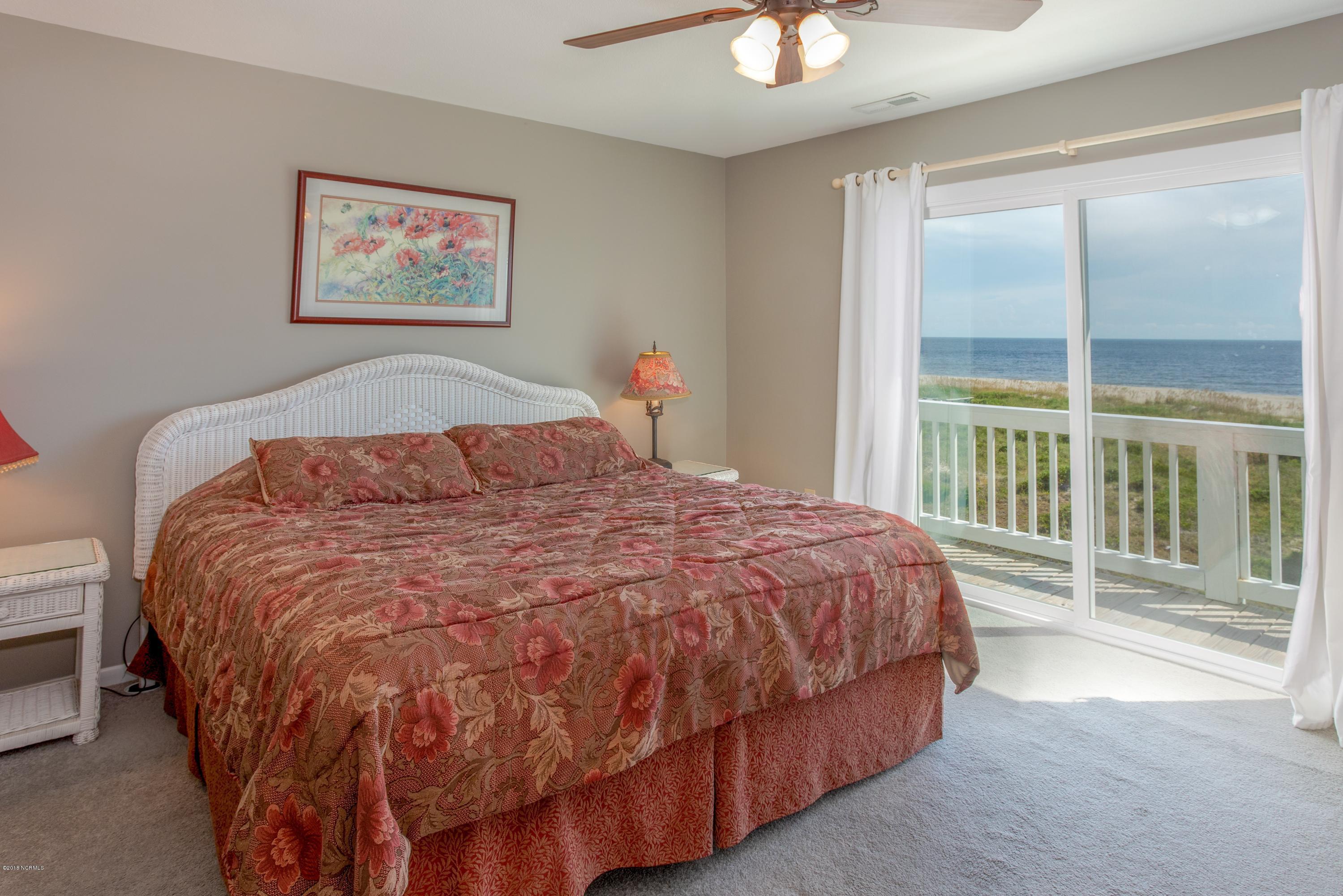 623 Caswell Beach Road Caswell Beach, NC 28465