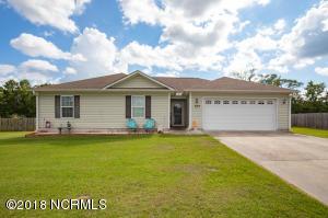 309 Forbes Lane, Jacksonville, NC 28540