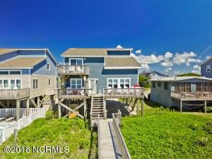 4827 W Beach Drive, Oak Island, NC 28465