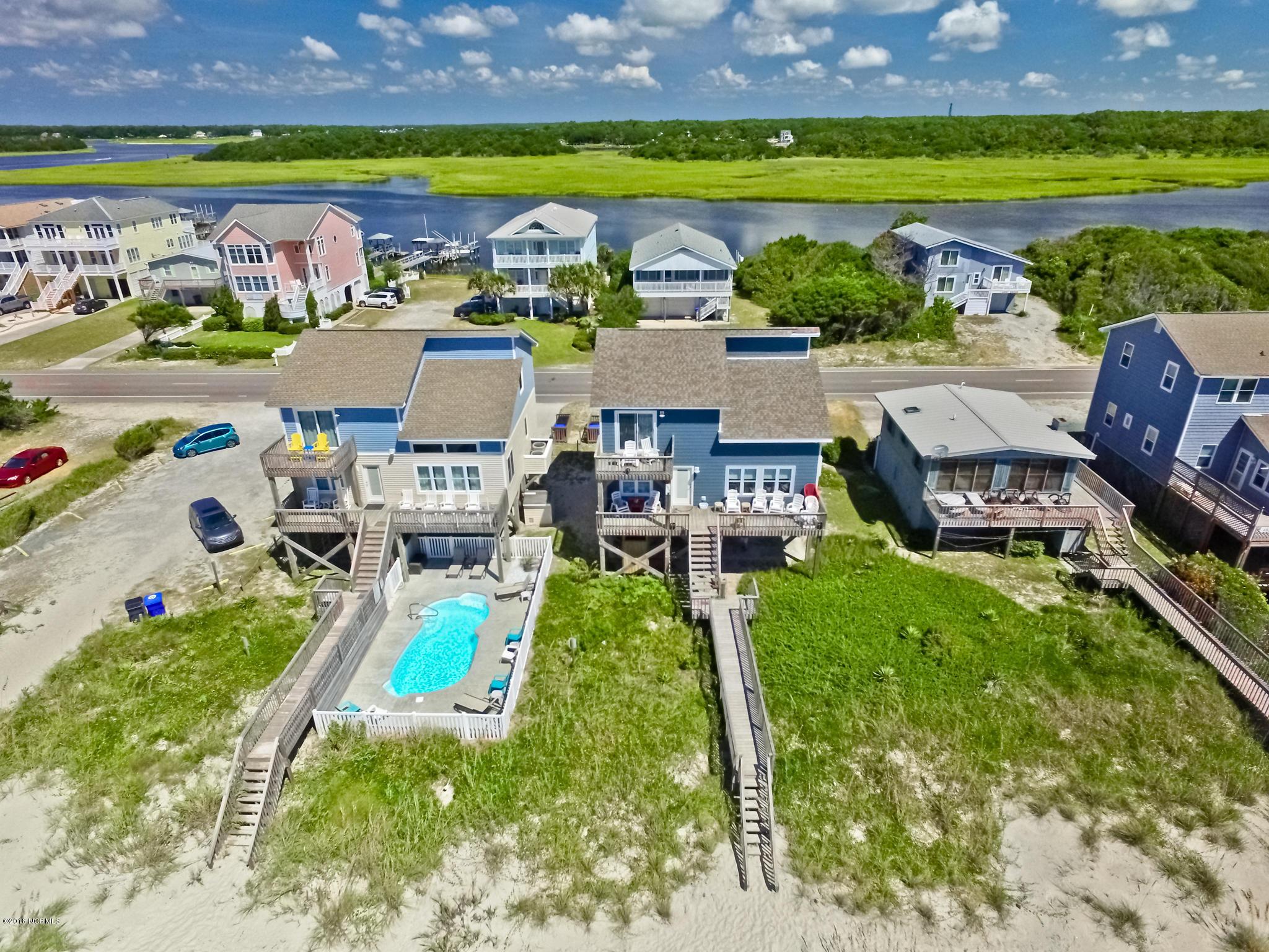 4827 W Beach Drive Oak Island, NC 28465