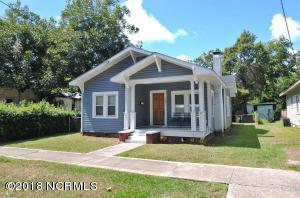 130 S 16th Street, Wilmington, NC 28401