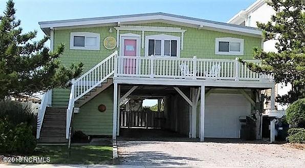 227 W First Street Ocean Isle Beach, NC 28469