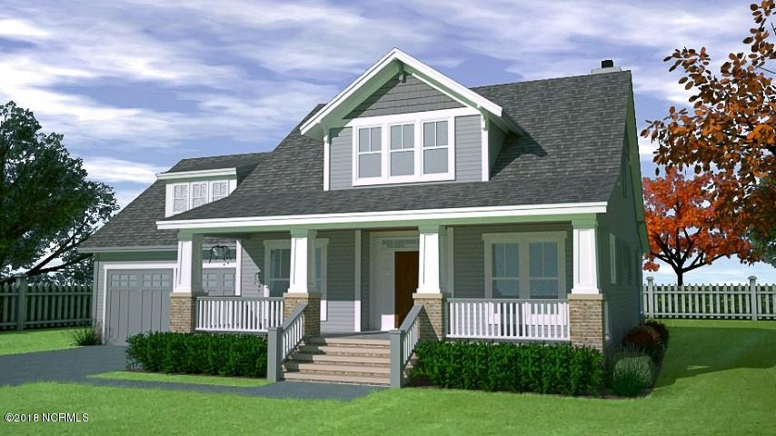 1048 Cranford Drive, Wilmington, North Carolina 28411, 4 Bedrooms Bedrooms, ,3 BathroomsBathrooms,Residential,For Sale,Cranford,100133857