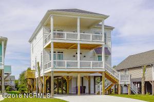 3510 E Dolphin Drive, Oak Island, NC 28465