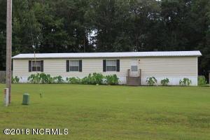 444 Woodland Drive, Swansboro, NC 28584