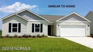 507 Weswill Circle, Lot 98, Holly Ridge, NC 28445