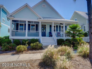 705 N North Carolina Avenue, Carolina Beach, NC 28428