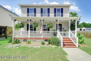 211 NE 35th Street, Oak Island, NC 28465