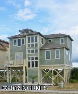 598 Ocean Boulevard W, Holden Beach, NC 28462
