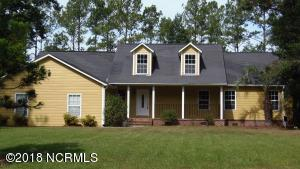 791 Boundaryline Drive NW, Calabash, NC 28467