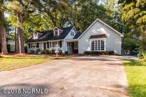 401 Brookview Drive, Jacksonville, NC 28540