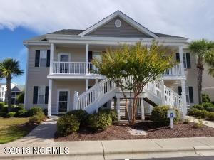 961 Great Egret Circle #3 Sunset Beach NC
