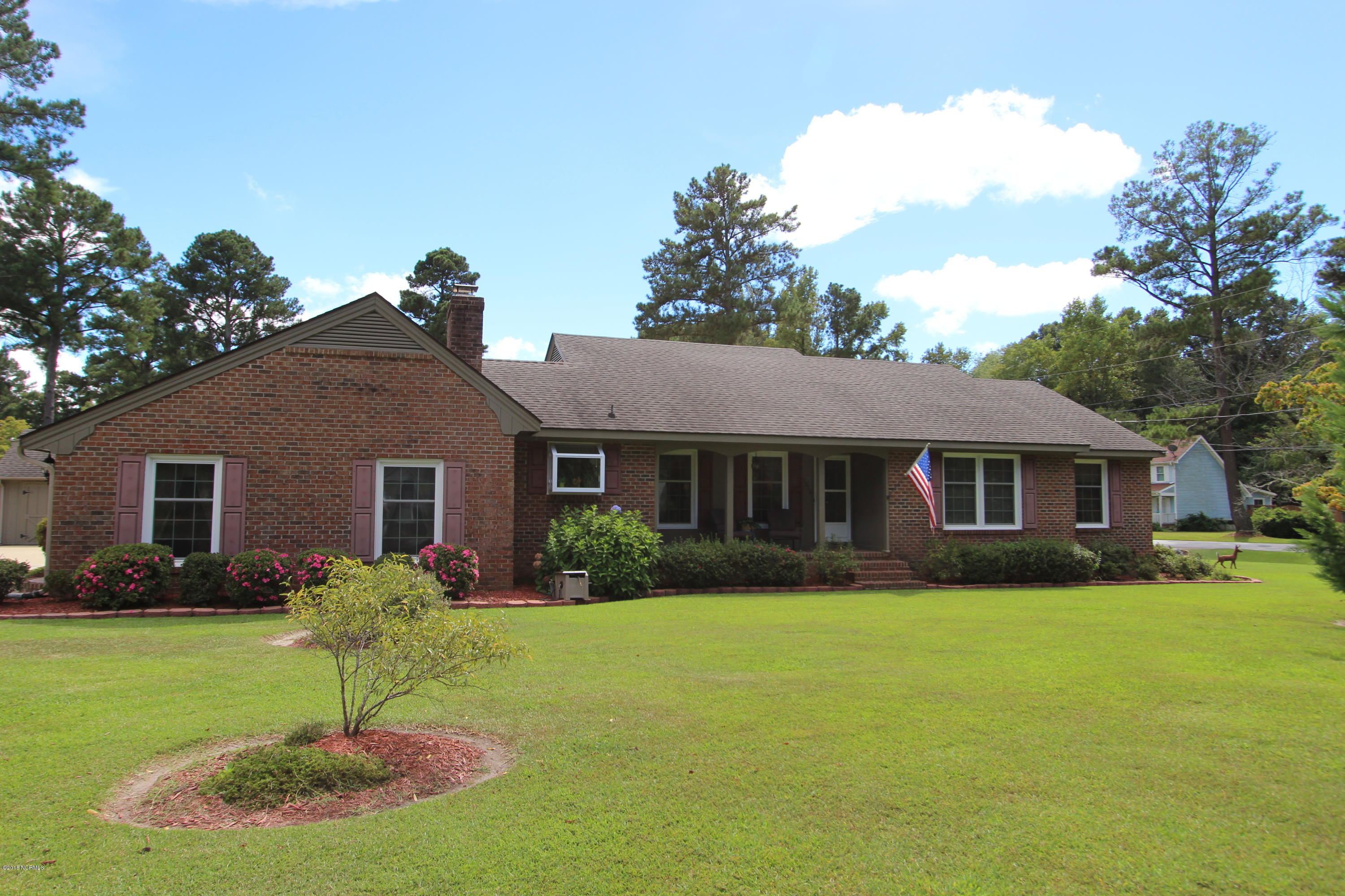 Property for sale at 2013 Elizabeth Street, Tarboro,  NC 27886