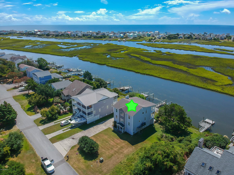 115 W Island Drive Oak Island, NC 28465