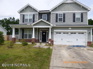 313 First Post Road, Jacksonville, NC 28546