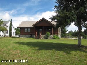 37 Eagle Rock Lane, Hubert, NC 28539