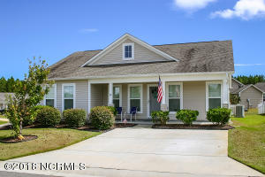 9 Biscayne Drive, Rocky Point, NC 28457