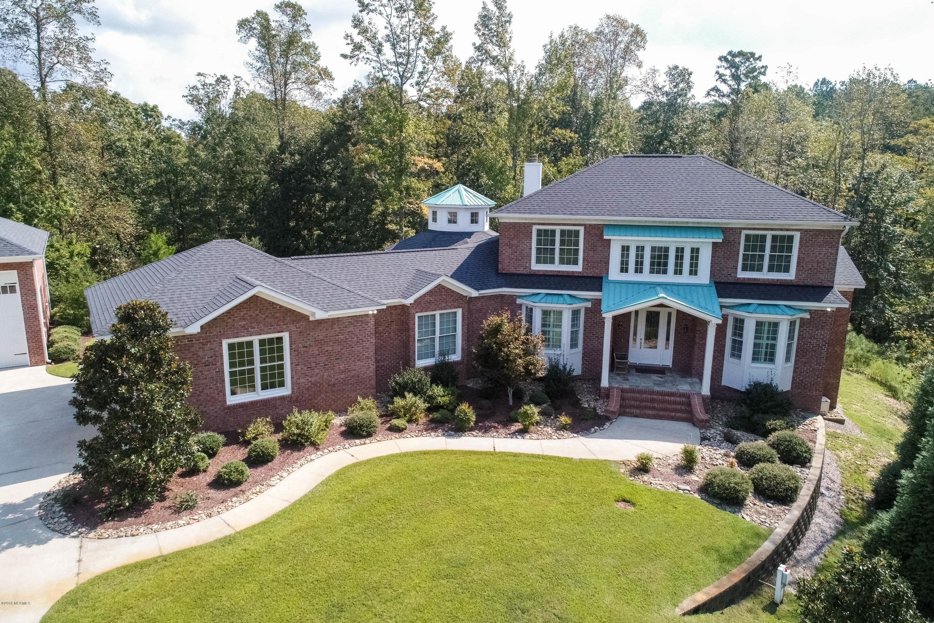 Property for sale at 109 Nanticoke Court, Chocowinity,  NC 27817