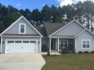 314 Coldwater Drive, Swansboro, NC 28584