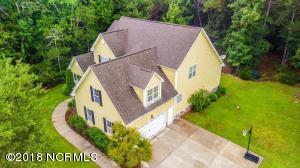 103 E Goldeneye Landing, Hampstead, NC 28443