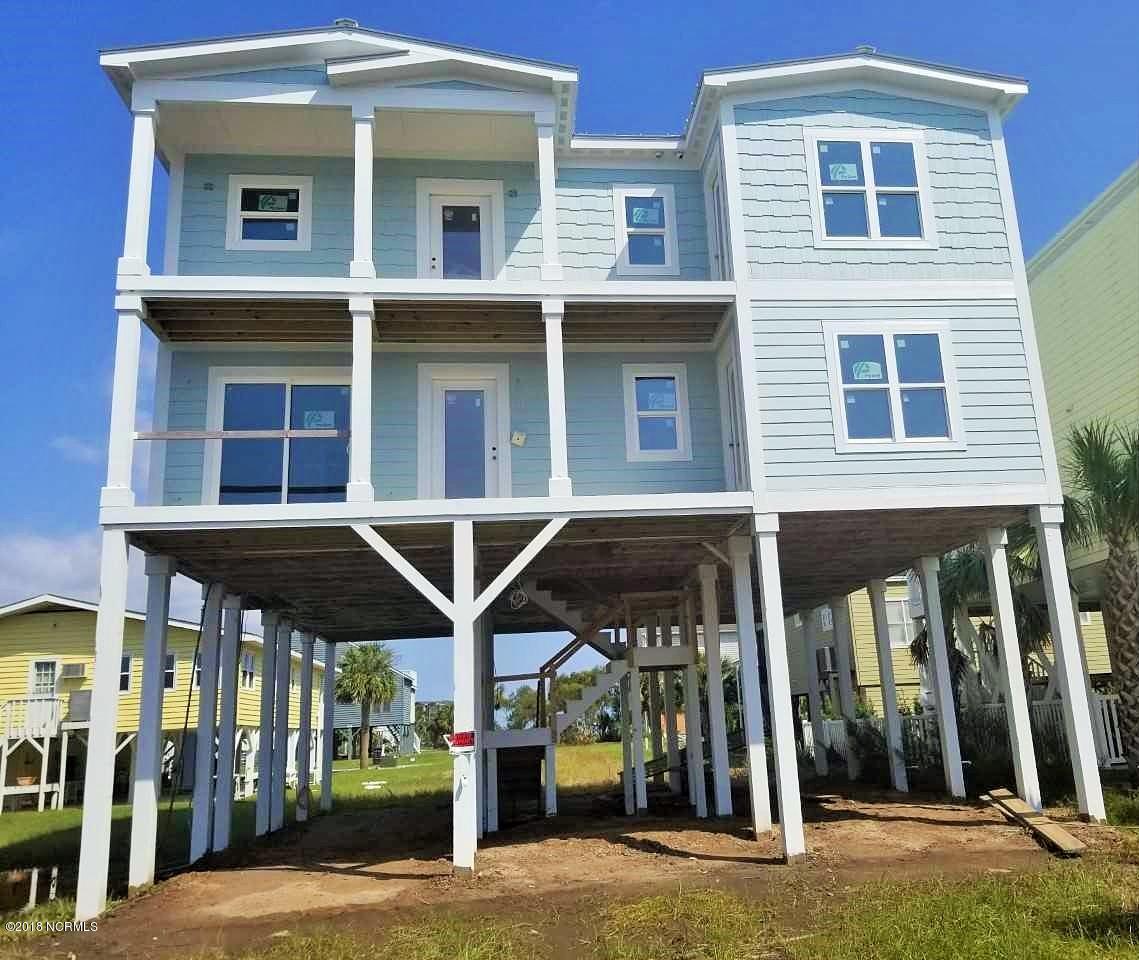 407 17TH Street Sunset Beach, NC 28468