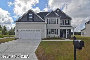 426 Worsley Way, Jacksonville, NC 28546