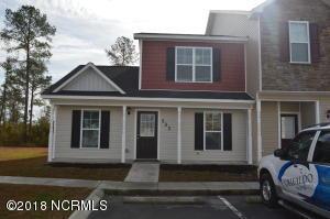 133 Waterstone Lane, Jacksonville, NC 28546