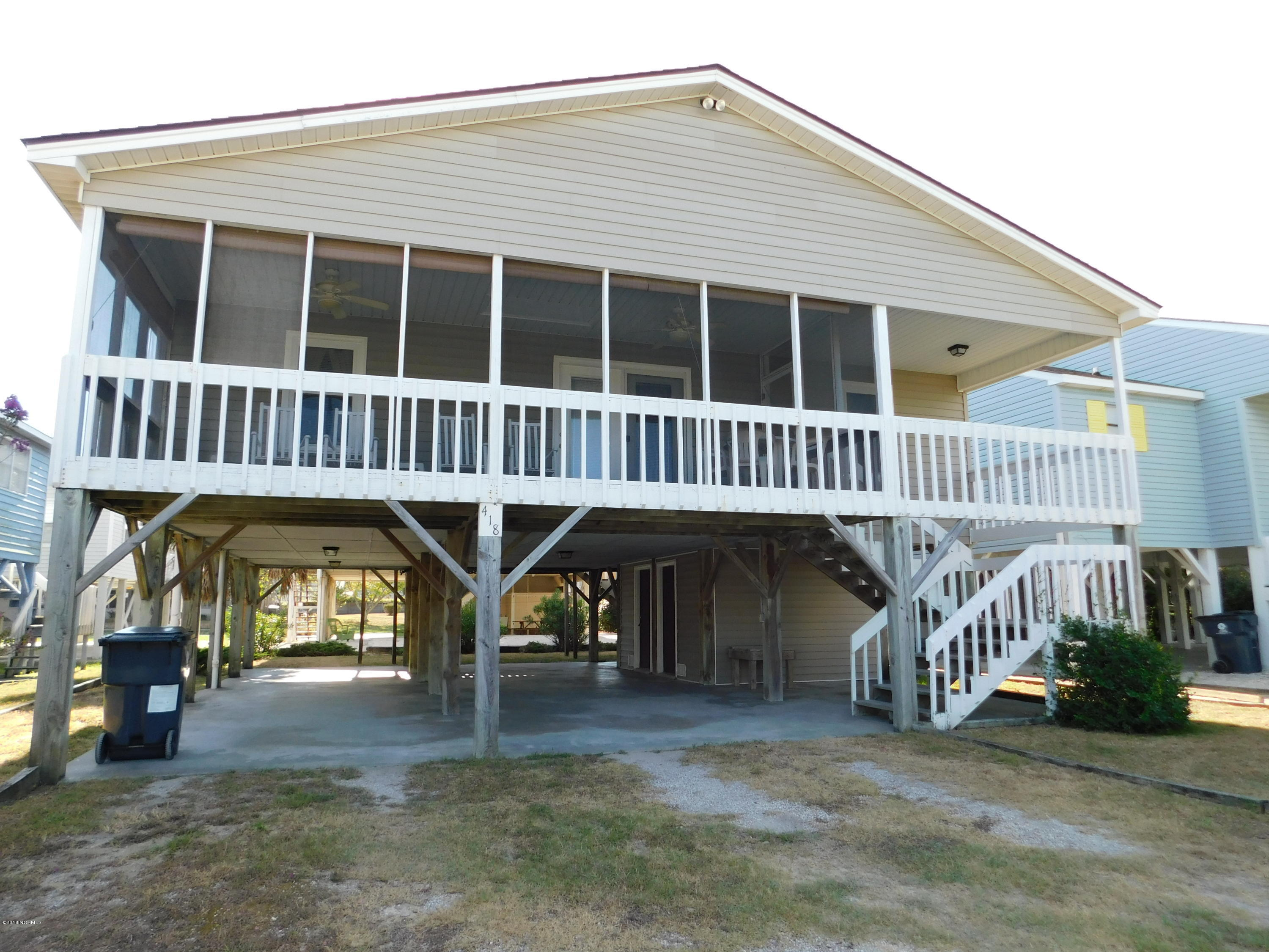 418 2ND Street Sunset Beach, NC 28468
