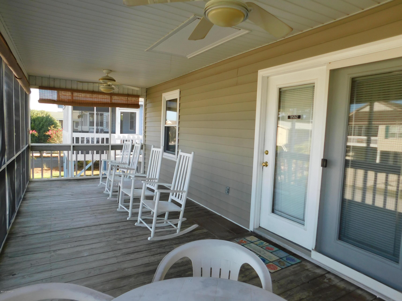 418 2nd Street Sunset Beach, NC 28468