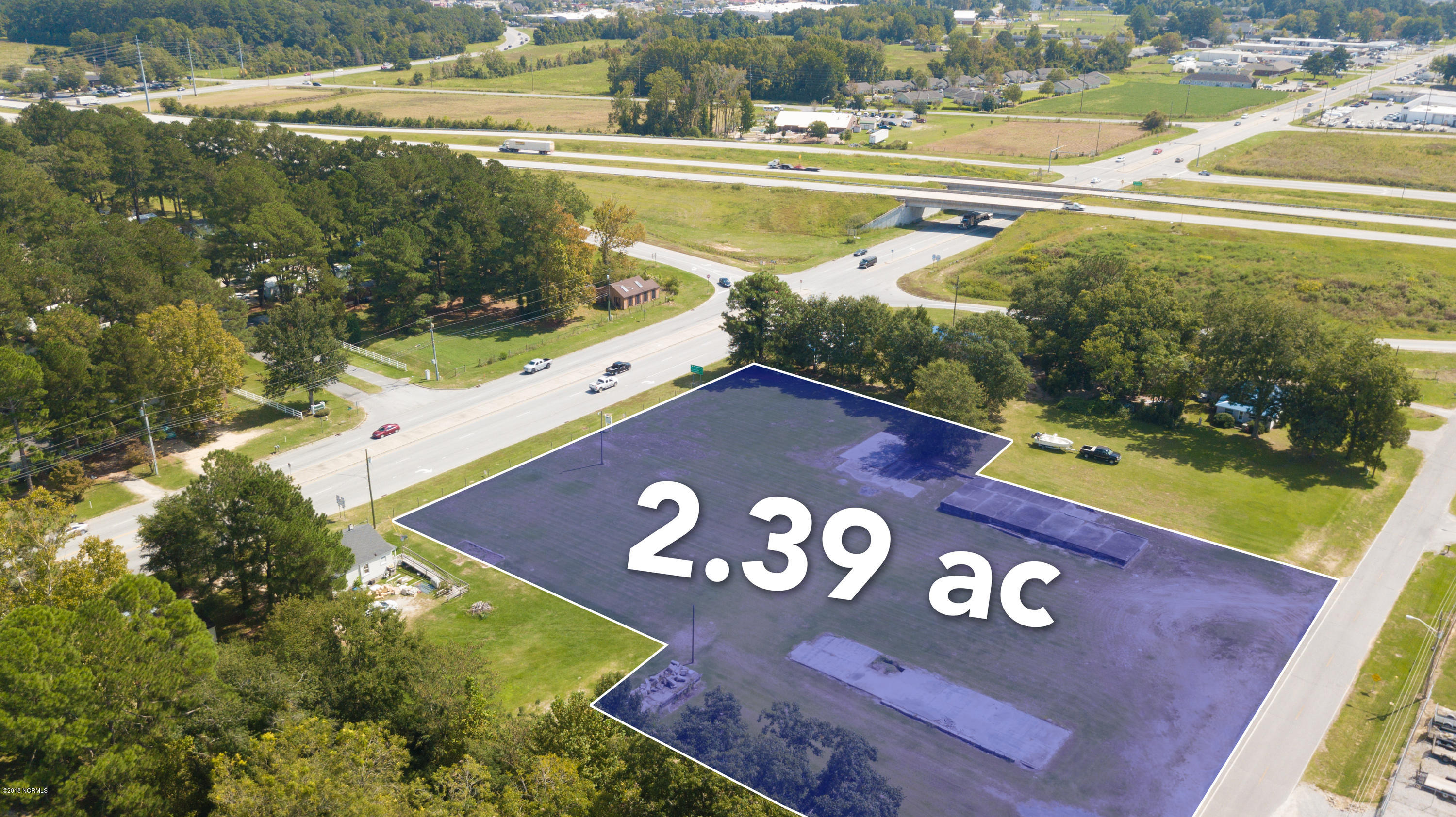 Property for sale at 0 W 5th Street, Washington,  NC 27889