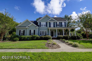 424 Marsh Oaks Drive, Wilmington, NC 28411