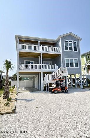 259 Brunswick Avenue Holden Beach, NC 28462