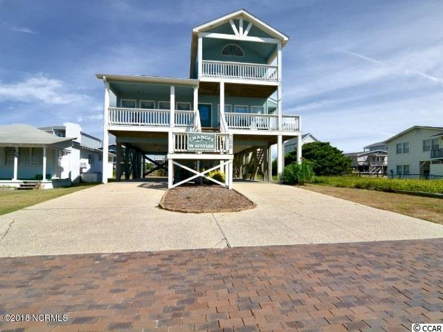256 Ocean Boulevard Holden Beach, NC 28462