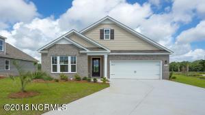 456 Cornflower Street, 596 - Clifton A, Carolina Shores, NC 28467