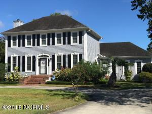 3317 Red Berry Drive, Wilmington, NC 28409