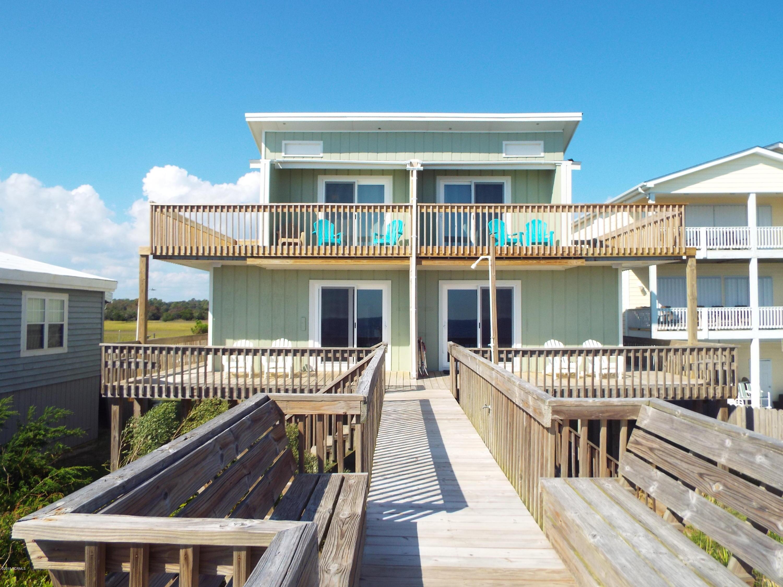 499 Ocean Boulevard Holden Beach, NC 28462