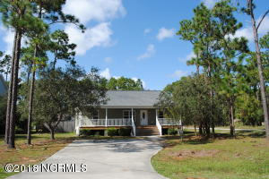 441 Charlestown Road, Southport, NC 28461