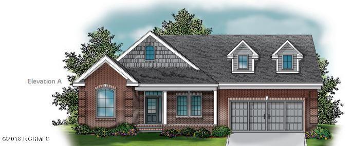 2143 Springstone Drive Leland, NC 28451