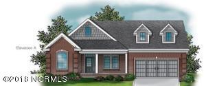 2143 Springstone Drive, Leland, NC 28451