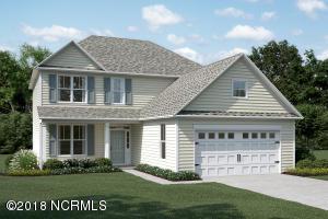 Lot #108 Bronze Drive, Rocky Point, NC 28457