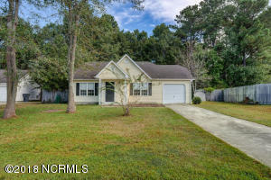318 Kingsworth Lane SE, Belville, NC 28451