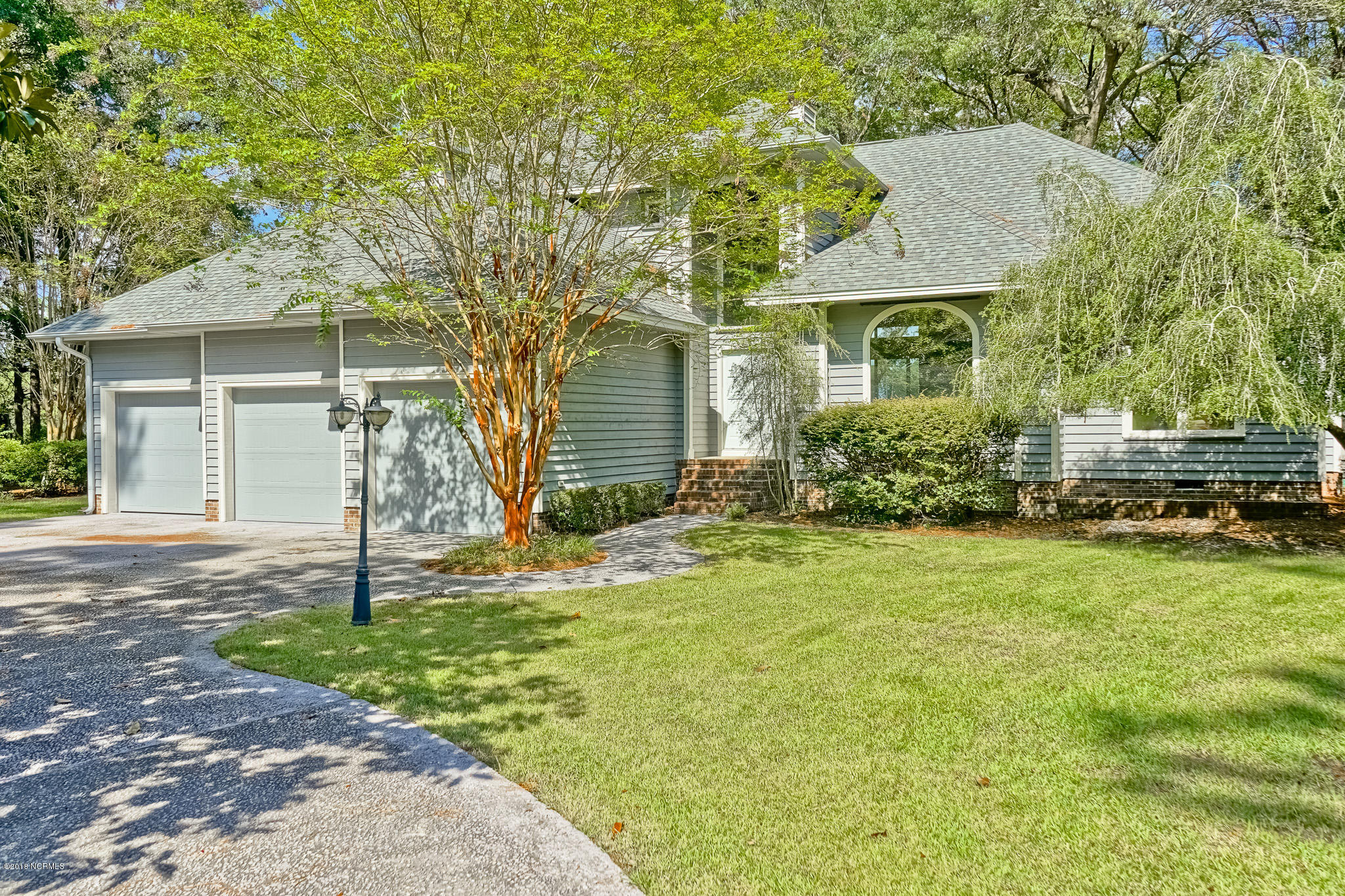 968 Oyster Pointe Drive Sunset Beach, NC 28468