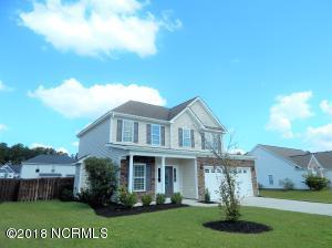 303 Wynbrookee Lane, Jacksonville, NC 28540