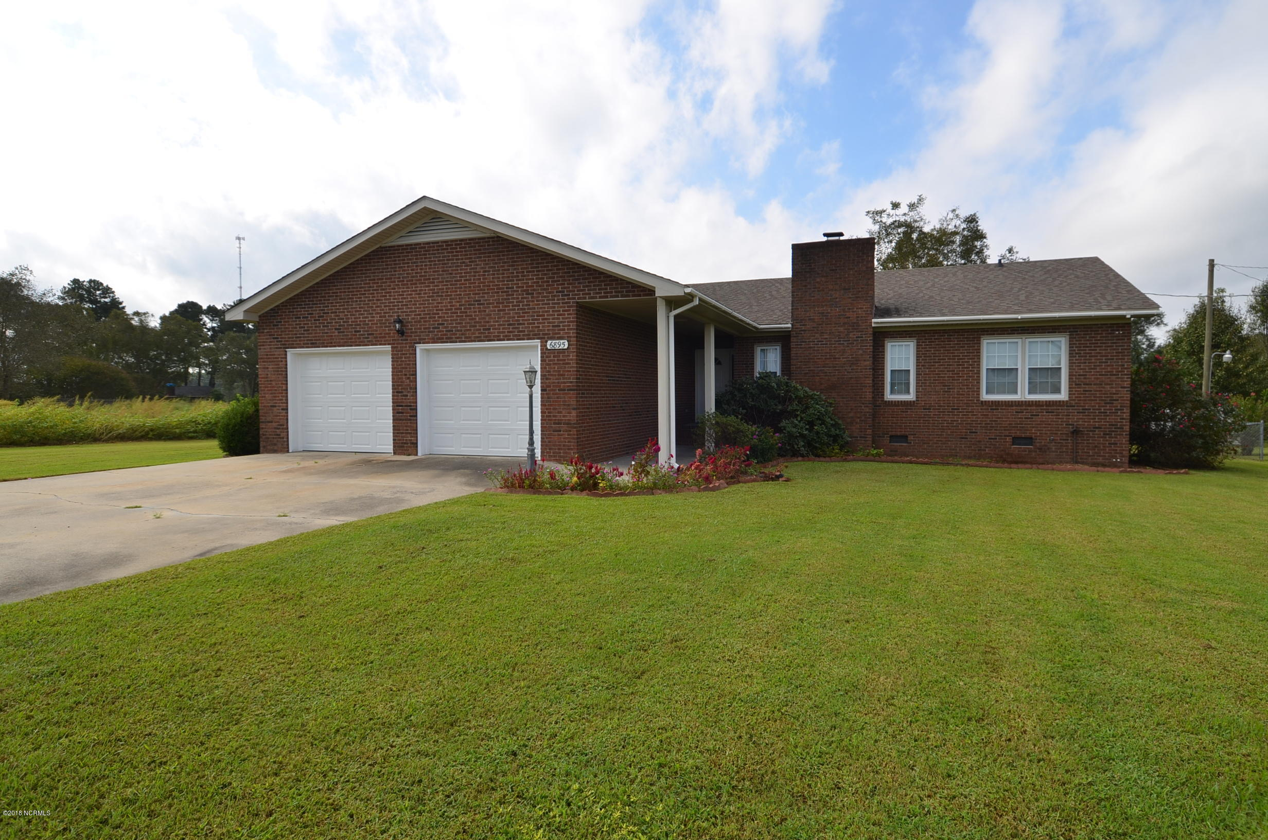 Property for sale at 6895 Stantonsburg Road, Farmville,  NC 27828