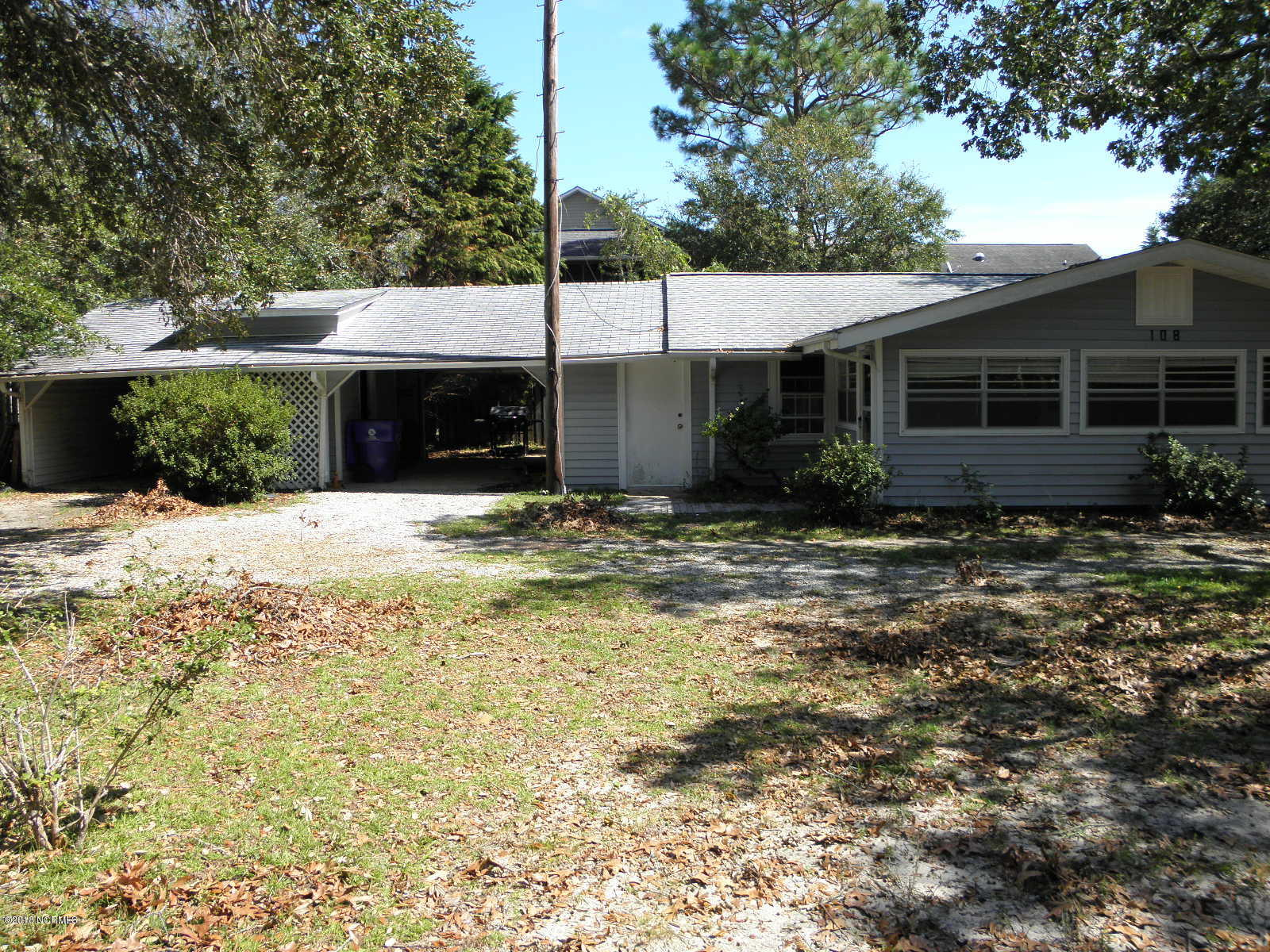 108 NW 6TH Street Oak Island, NC 28465